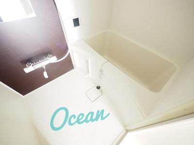 【浴室】La Fiore Maru(ラ・フィオーレ マル)
