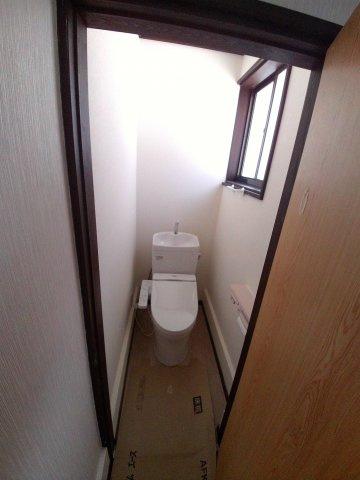 【トイレ】エコーハイツ