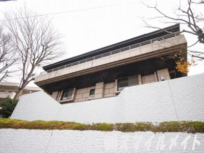 【外観】レジデンス山手~仲介手数料半額キャンペーン~