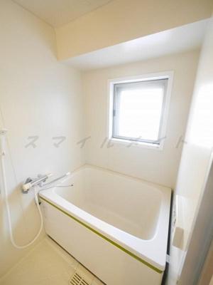 【浴室】メルクマールⅡ~仲介手数料半月分キャンペーン~
