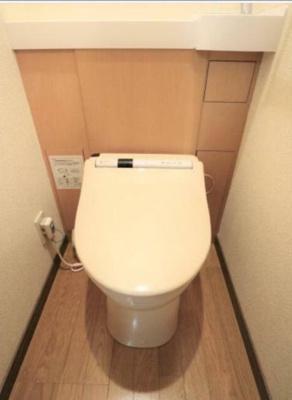 【トイレ】ECLUSE(エクルーズ)