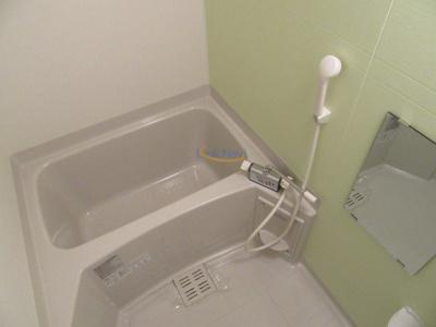 【浴室】フジパレス塚本