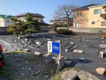 大海寺野 売地の画像