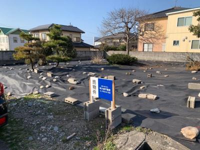 【外観】大海寺野 売地