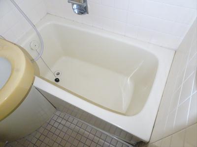 【浴室】第12天香ビル