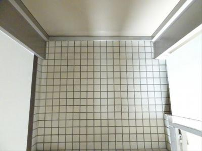 【玄関】第12天香ビル