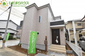 JR高崎線(北上尾)(桶川)駅まで徒歩約17分の立地(^^♪ スーパーや薬局も徒歩約6分の距離にありますので生活もしやすいです♪
