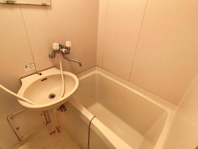 【浴室】WEALTH新下関(ウェルスシンシモノセキ)