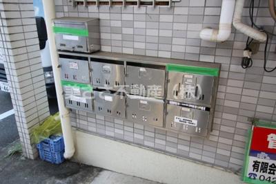 【その他共用部分】ハイツヤハタ