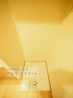 【その他】ルーブル大島弐番館