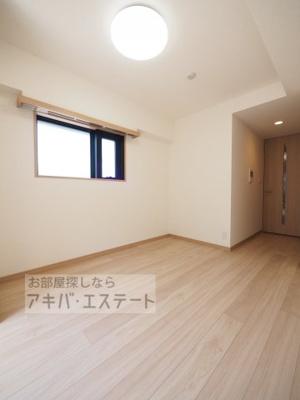 【設備】ルーブル大島弐番館