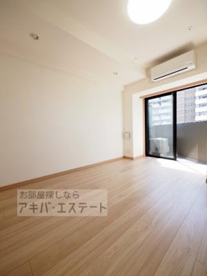 【エントランス】ルーブル大島弐番館