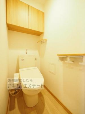 【独立洗面台】ルーブル大島弐番館