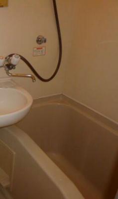 【浴室】上板橋ダイカンプラザシティ