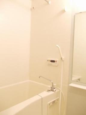 【浴室】壱番館濱野