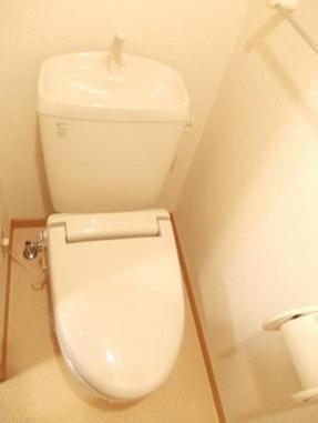 【トイレ】壱番館濱野