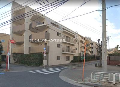 【外観】プレシス南砂 74.43㎡ 2012年築 リ フォーム済
