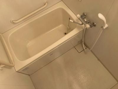 【浴室】シャトーエレガース