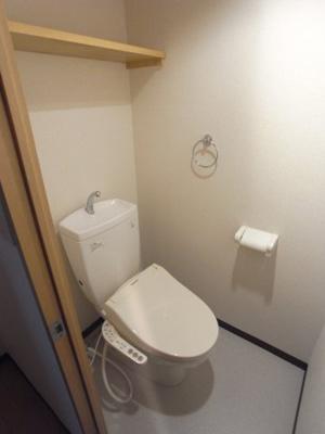 【トイレ】すまいる春岡