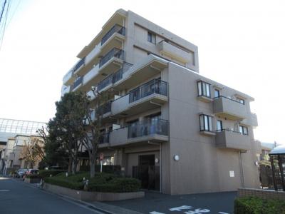 JR京浜東北線「南浦和」駅より徒歩圏内の立地です。