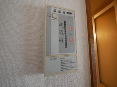 【設備】レジデンス ユニ
