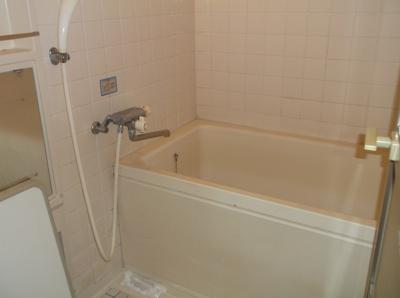 【浴室】パル明石魚住スカイマンション 明石市 魚住町西岡