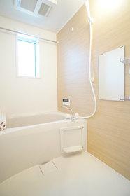【浴室】ラ・プラージュ