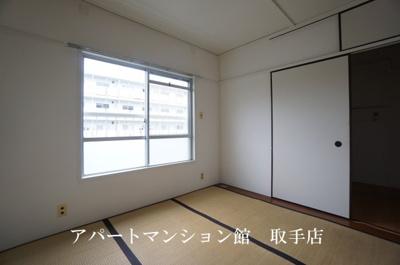 【和室】ビレッジハウス台宿4号棟
