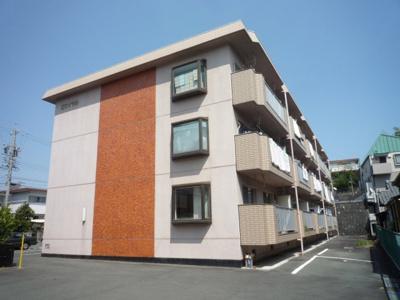 【外観】ロワイヤルマンション