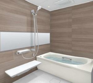 イメージ サイズ1317 浴室乾燥機・追い焚き付き