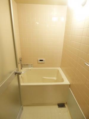 【浴室】丸上ハイツA・B