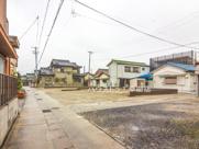 西尾市一色町下乾池(シリーズ名:リーブルガーデン)全2戸の画像
