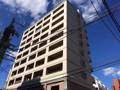 【外観】松山ウェスティン