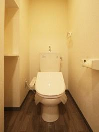【トイレ】松山ウェスティン