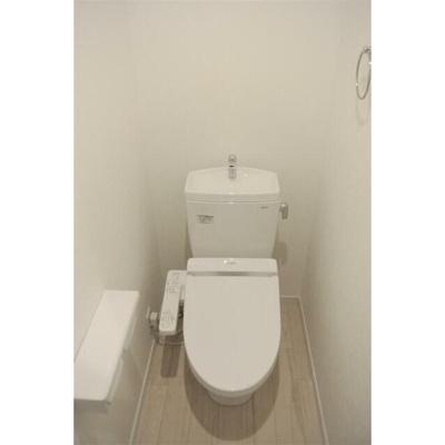 【トイレ】ファーストダウン