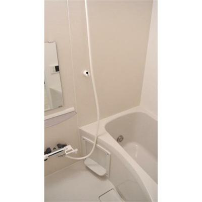 【浴室】ファーストダウン