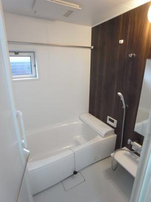 【浴室】サンラモン本山Ⅱ