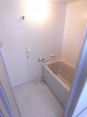 【浴室】アーバニアIG B棟