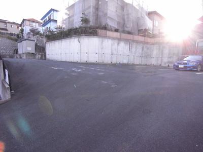 【駐車場】アーバニアIG B棟