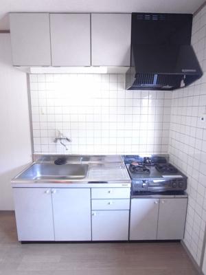 【キッチン】アーバニアIG B棟
