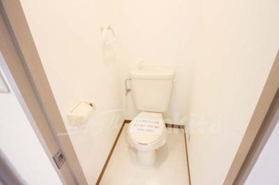 【トイレ】メゾンアリュール