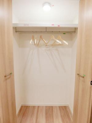【収納】西荻チャペルマンション