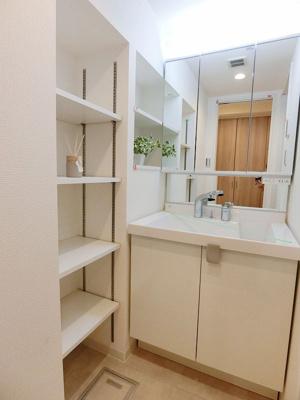 【独立洗面台】西荻チャペルマンション