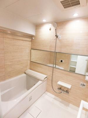 【浴室】西荻チャペルマンション