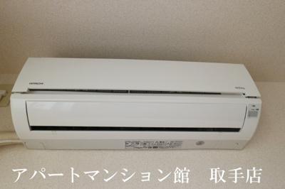 【設備】藤代ハイツ