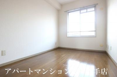 【寝室】藤代ハイツ