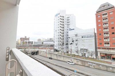 【展望】アーバンテラス新大阪