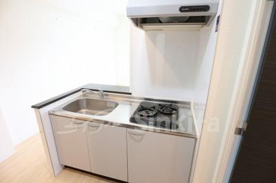【キッチン】アーバンテラス新大阪