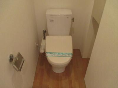 【トイレ】Lapule