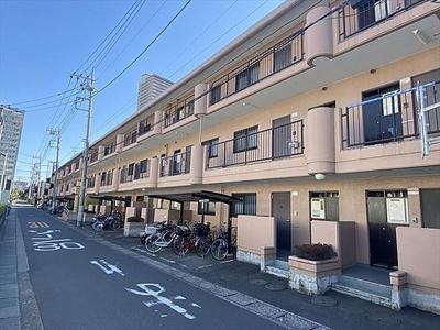 JR京浜東北線「さいたま新都心」駅、「大宮」駅ご利用可能。